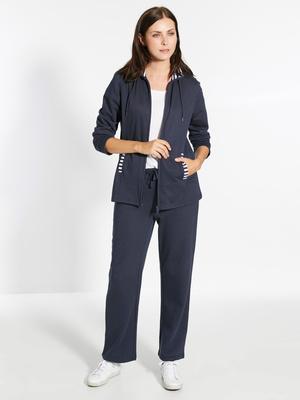 Pantalon sportswear en molleton