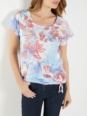 Tee-shirt tropical