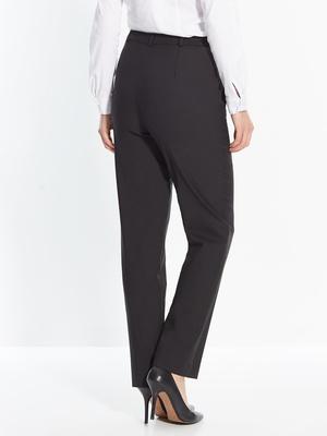 Pantalon 43% laine, stature - d'1,60m