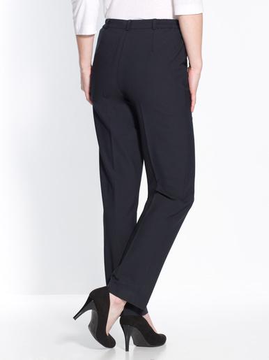 Pantalon ventre plat stature + d'1,60m