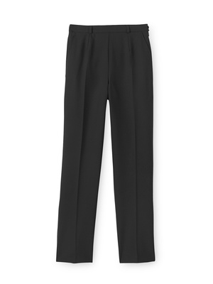Pantalon ventre plat, stature + d'1,60m