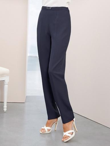 Pantalon droit , stature + de 1,69 m - Charmance - Modalova