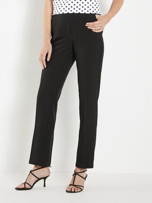Pantalon gainant stature moins d'1,60m