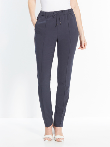 Pantalon hanches larges stature +d'1,60m
