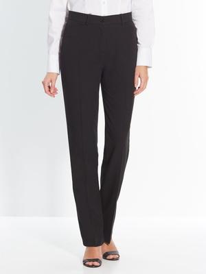 Pantalon droit spécial ventre rond