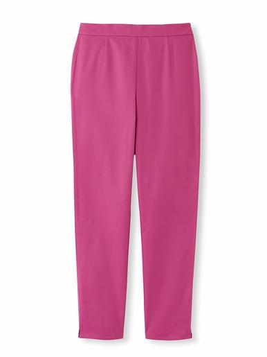 Pantalon 7/8ème stature moins d'1,60m