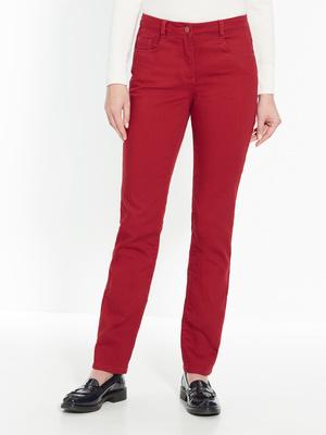 Pantalon droit stature - d'1,60m