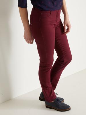 Pantalon droit, stature - d'1,60m