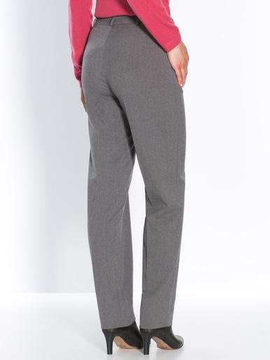 Pantalon réglable stature + d'1,60m - Charmance - Modalova