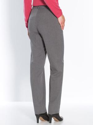 Pantalon réglable, vous mesurez +d'1,60m
