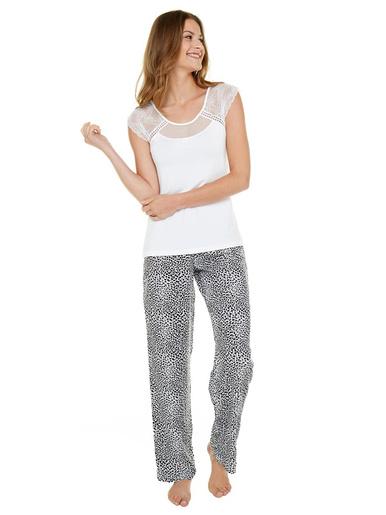 Pyjama Léo - Pomm'poire - Modalova