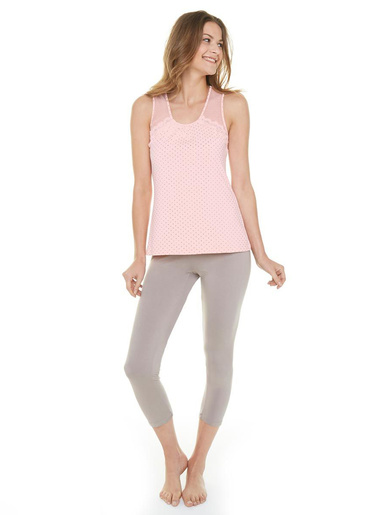 Pyjama Flamingo - Pomm'poire - Modalova