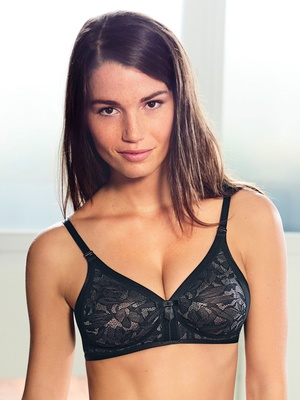 Soutien-gorge Ideal Beauty Lace