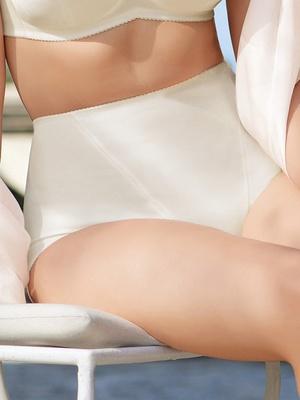 Gaine-culotte Safina