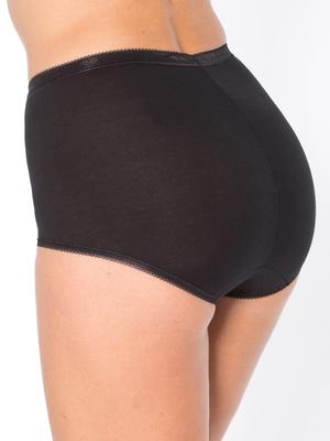Culotte maxi, lot de 3 + 1 gratuite