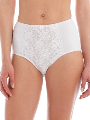 Culotte maxi gainante dentelle lot de 2