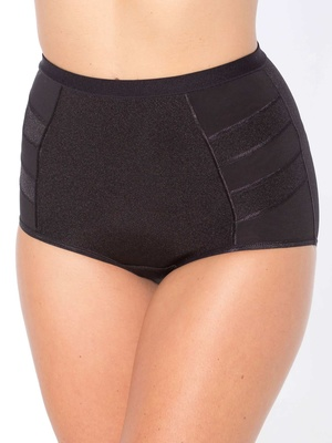 Culottes gainantes stretch, lot de 2