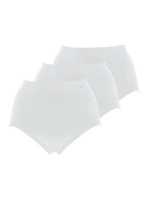 Lot de 3 culottes maxi Simplement Coton
