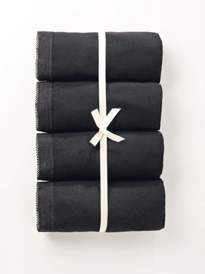 Lot de 4 culottes maxi + 2 gratuites