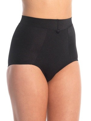 Culotte gainante montante lot de 2