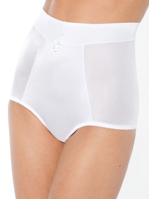 Culotte gainante montante, lot de 2