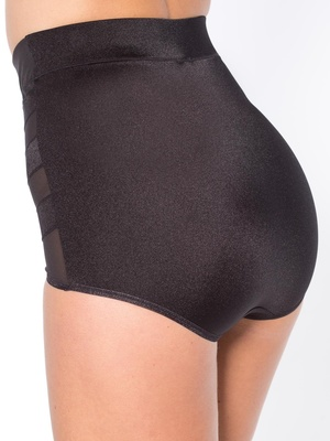 Culotte haute gainante, lot de 2