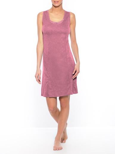 Fond de robe maille courtelle - Lingerelle - Modalova