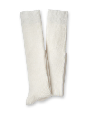 Mi-bas anti-transpiration, 2 paires