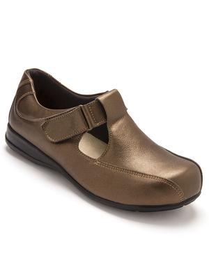 Salomés ultra larges pieds sensibles