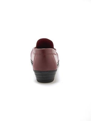 7f02f379e1141f Mocassins cuir largeur confort