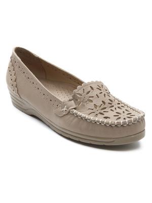 e364036b67ece2 Slippers, mocassin femme, chaussure plate, ballerines, ballerines femme