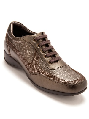 Derbies ultra-souples aérosemelle®