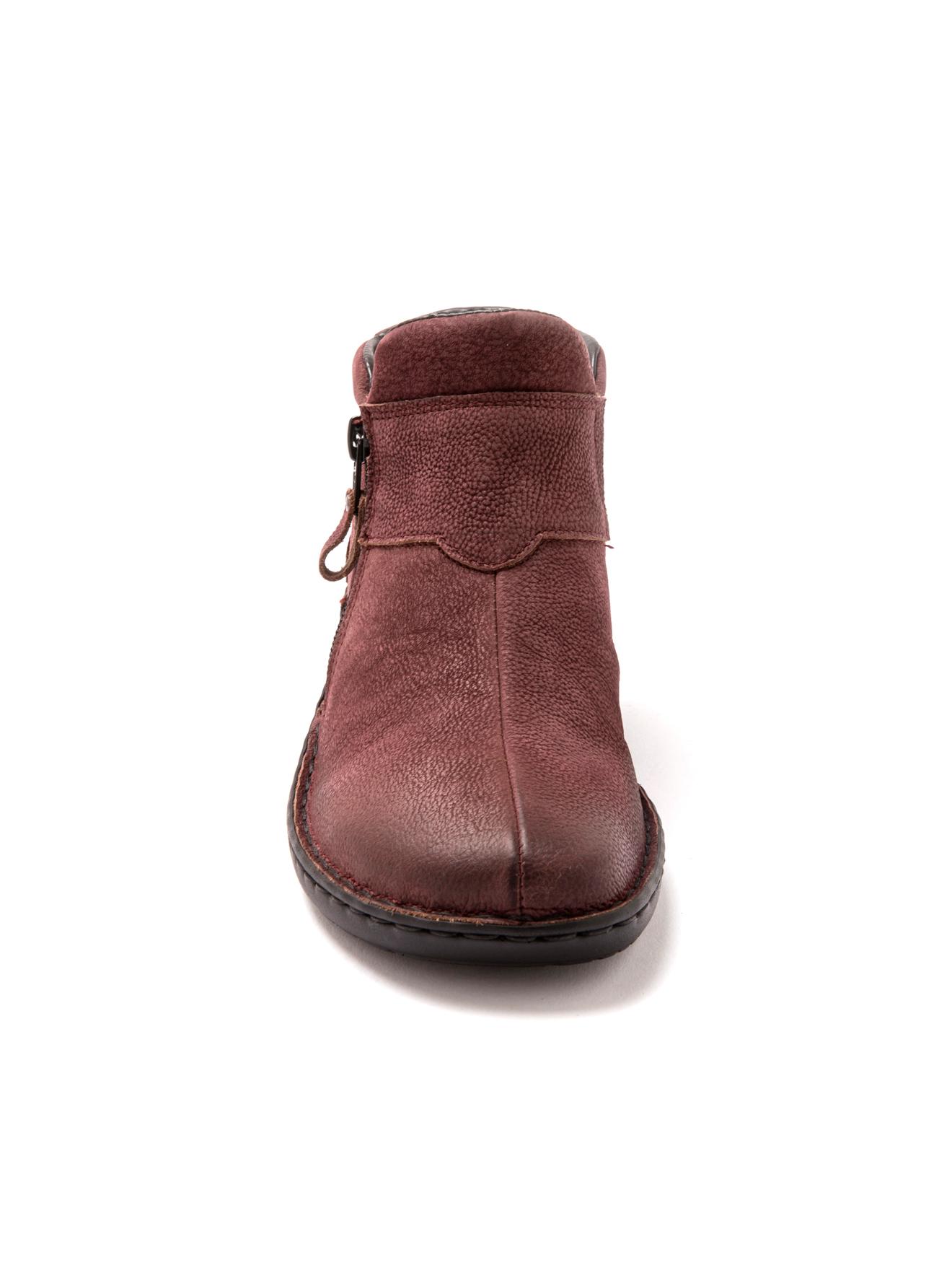 fae5b89c801650 Boots ultra légères, à semelle amovible - Balsamik