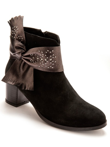 Boots fantaisie à aérosemelle®