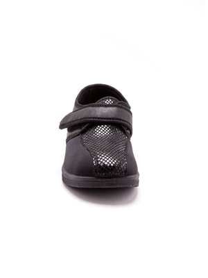 Derbies extensible pieds sensibles