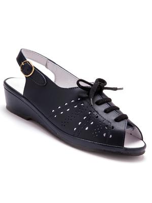Sandales à aérosemelle® pieds sensibles
