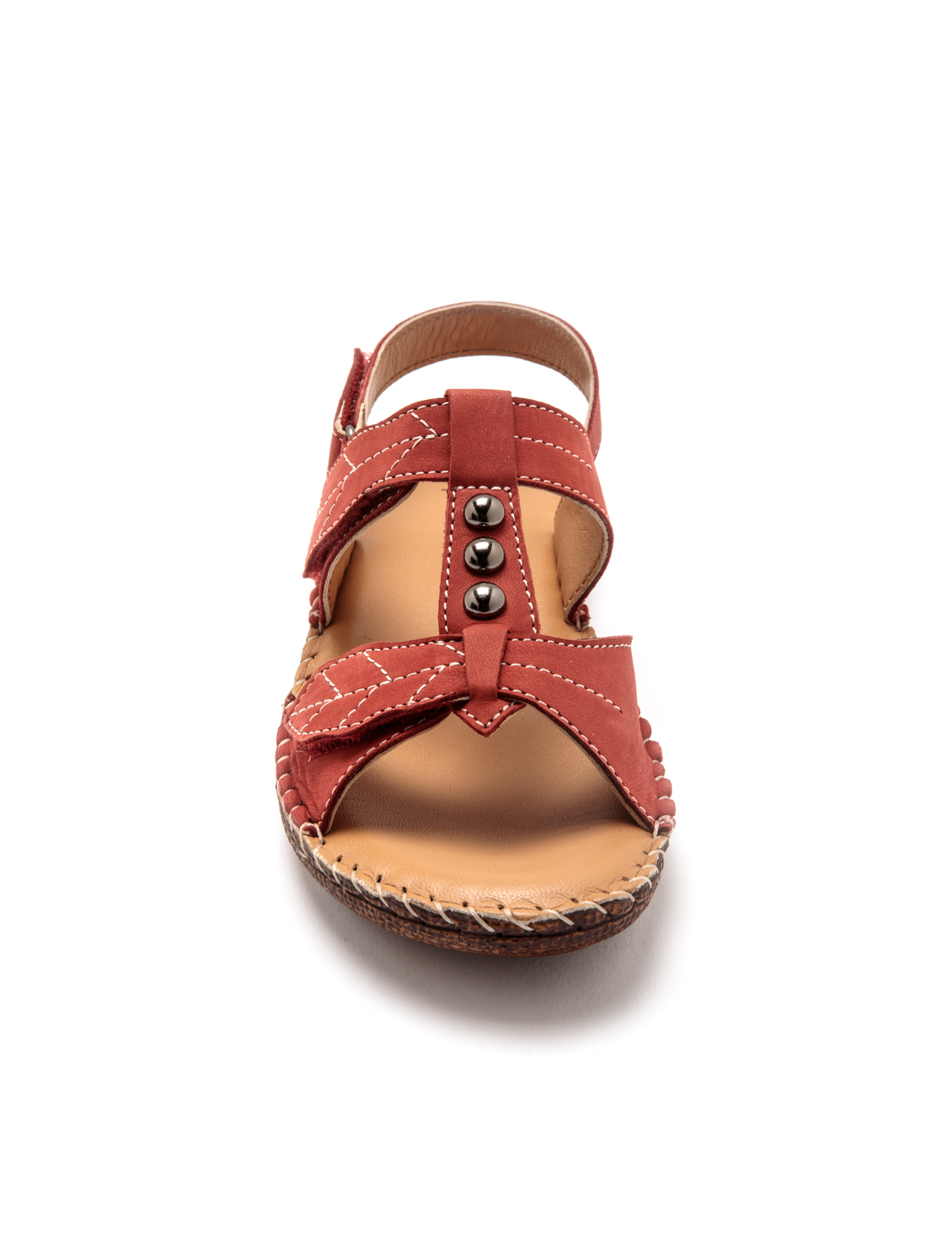 Souples Ultra Sandales Sandales Cuir Pediconfort® Cuir BxodWrCe