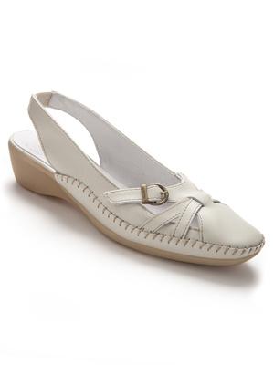 Sandales cuir PEDICONFORT®
