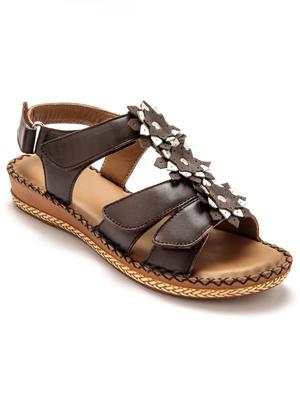 Sandales aérosemelle® ouverture totale