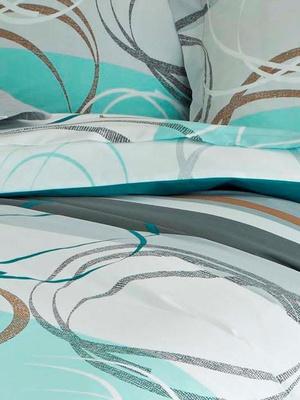 Drap plat spirales