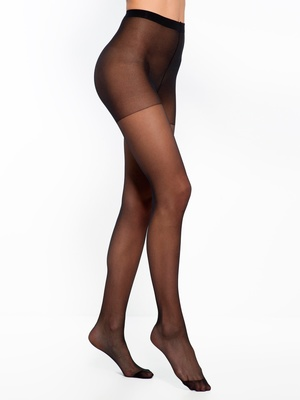 Collants 20 deniers extensibles lot de 4