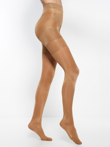 Collants de maintien galbants lot de 2