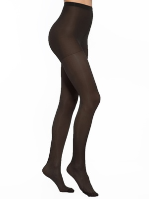 Lot de 3 collants voile, 20 deniers