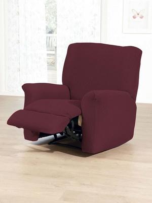 Housse intégrale fauteuil de relaxation