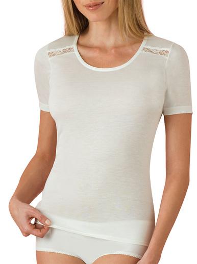 Tee-shirt Secret de Beauté - Athena - Modalova