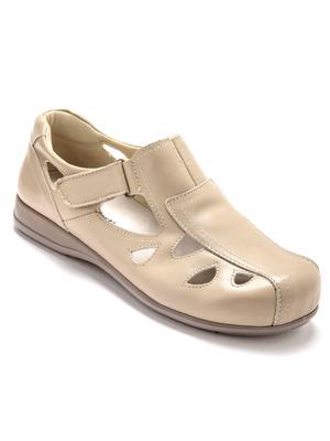 Derbies ultra larges pieds sensibles