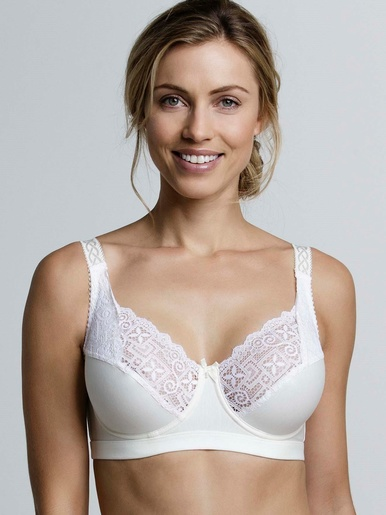 Soutien-gorge emboitant - Miss mary of sweden - Modalova