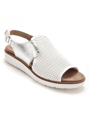 Sandales à aérosemelle® lavable