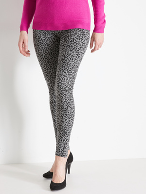 Leggings lot de 2