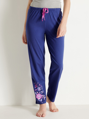 Pantalon bas de pyjama